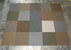 Discount Carpet Tiles $0.89/sq.ft.
